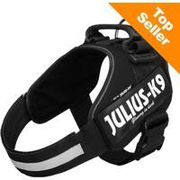 Julius-K9 IDC Belt Harness Black - Mini: 49 67cm