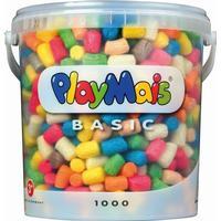 PlayMais Basic Bucket 1000