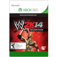 WWE 2K14: Season Pass