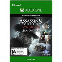 Assassin's Creed: Syndicate Season Pass
