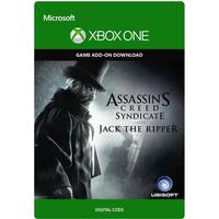 Assassin's Creed: Syndicate Jack the Ripper
