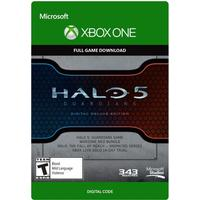 Halo 5: Guardians - Digital Deluxe Edition
