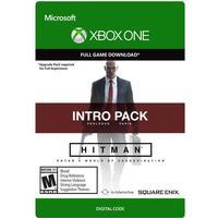 Hitman: Intro Pack