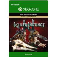 Killer Instinct: Season 3 - Combo Breaker