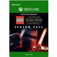 LEGO Star Wars: The Force Awakens Season Pass