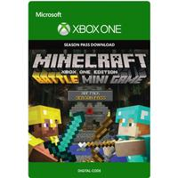 Minecraft Battle Map Pack Season Pass