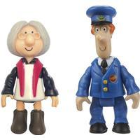 Postman Pat Pat & Mrs Goggins