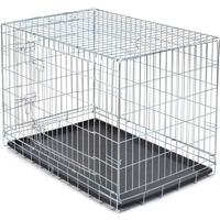 Trixie Dog Crate - L116 x B77 x H86cm