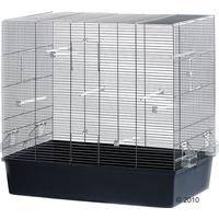 Kerbl Bird Cage Rose - Grey - Blue