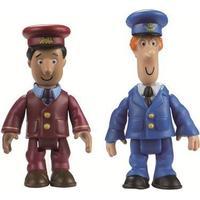 Postman Pat Pat & Ajay