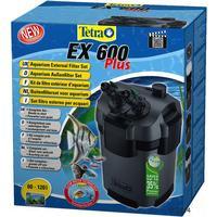 Tetra EX Plus - EX 600 Plus 60-120 L Aquariums
