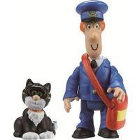 Postman Pat Pat & Jess