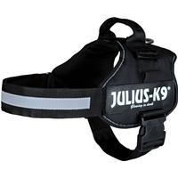 Julius-K9 Belt Belt Black Baby 33-45cm