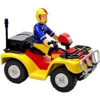 Brandman Sam ATV Motorcykel