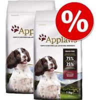 Applaws Dog Food - Adult Small & Medium - Chicken 15kg