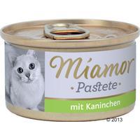 Miamor Paté - Tuna 6x85 g
