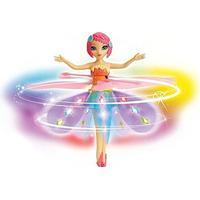 Flutterbye Flying Fairy Rainbow