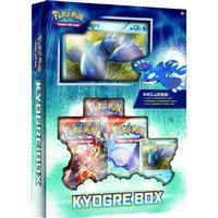 Pokémon, Kyogre Box