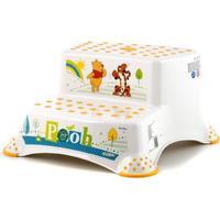 Disney Winnie The Pooh Childrens Toilet Training 21cm