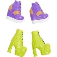 Bratz Shoes Pack 05
