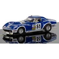Scalextric Chevrolet Corvette Stingray L88 C3654