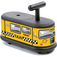 Italtrike La Cosa Gåbil Taxi