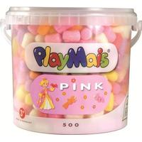 PlayMais Modelling Material Bucket 5 L Princess