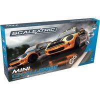 Scalextric MINI Challenge Sæt C1355