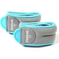 Reebok Ankle Weights 0.5 Kg