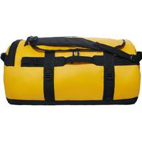 The North Face Base Camp Duffel Medium - Summit Gold/TNF Black (CWW2)