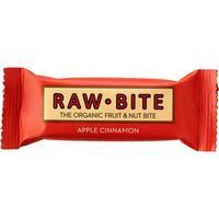 Rawbite Äppel och Kanel 50g