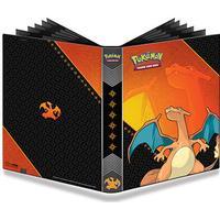 Ultra Pro Charizard 9-Pocket Pro-Binder for Pokémon