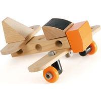 Brio Mini Airplane 34558