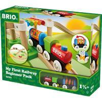 Brio My First Railway Beginner Pack 33727