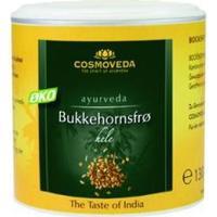 Cosmoveda Bockhornsfrö hela eko - 130 g