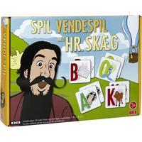 DR Hr. Skæg - Vendespil