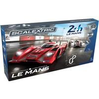 Scalextric Le Mans Sports Cars Sæt C1368