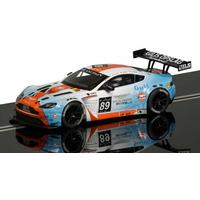Scalextric Aston Martin Vantage GT3 Gulf C3622