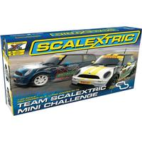 Scalextric MINI Challenge Set C1320