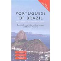 Colloquial Portuguese of Brazil (Pocket, 2015)