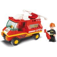 Sluban Fire Truck M38-B0173