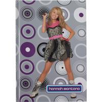 Hannah Montana - Notesbog A5
