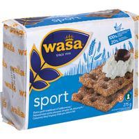 wasa sport plus