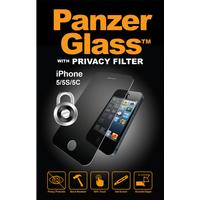 PanzerGlass Privacy Screen Protector (iPhone 5/5S/5C/SE)