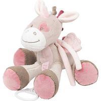 Nattou Musical Toy Unicorn