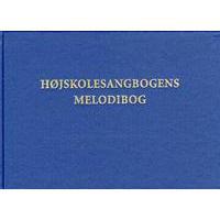 Hojskolesangbogens Melodibog (Häftad, 2011), Häftad