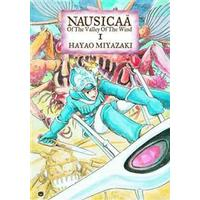 Nausicaa of the Valley of the Wind (Häftad, 2004)