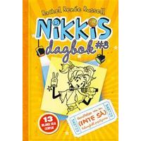 Nikkis dagbok #3: berättelser om en (inte så) talangfull popstjärna (Inbunden, 2014)