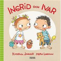 Ingrid och Ivar (Inbunden, 2012)