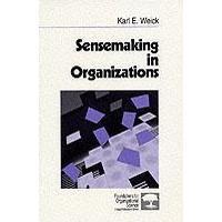 Sensemaking in Organizations (Häftad, 1995), Häftad